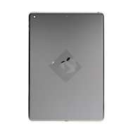 Replacement for iPad 7th WiFi Version Back Cover - Grey