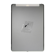 Replacement for iPad 7th 4G Version Back Cover - Grey