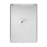 Replacement for iPad 7th 4G Version Back Cover - Silver