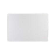 """Silver Trackpad for MacBook Air 13"""" Retina A1932 (Late 2018, Mid 2019)"""