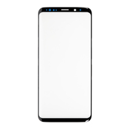 Replacement for Samsung Galaxy S9 Plus Front Glass Lens - Black