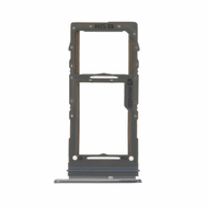 Replacement for Samsung Galaxy S20 Single SIM Card Tray - Gray