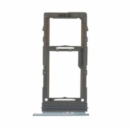 Replacement for Samsung Galaxy S20 Single SIM Card Tray - Blue