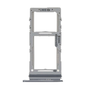 Replacement for Samsung Galaxy S20 Dual SIM Card Tray - Gray