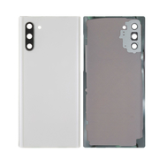 Replacement for Samsung Galaxy Note 10 Back Cover - White