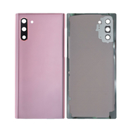 Replacement for Samsung Galaxy Note 10 Back Cover - Pink