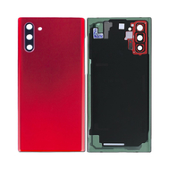 Replacement for Samsung Galaxy Note 10 Back Cover - Red