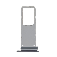 Replacement for Samsung Galaxy Note 10 Single SIM Card Tray - Black