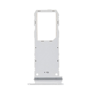 Replacement for Samsung Galaxy Note 10 Single SIM Card Tray - Aura White