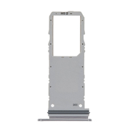 Replacement for Samsung Galaxy Note 10 Single SIM Card Tray - Silver