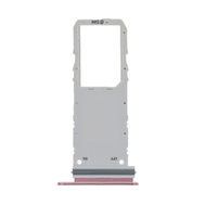Replacement for Samsung Galaxy Note 10 Single SIM Card Tray - Pink