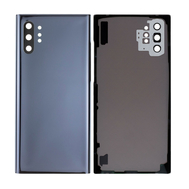 Replacement for Samsung Galaxy Note 10 Plus Battery Door - Blue