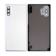 Replacement for Samsung Galaxy Note 10 Plus Battery Door - Aura White
