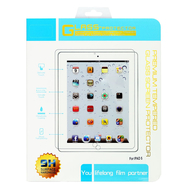 Explosion-Proof Tempered Glass Film for iPad 7th 10.2 -inch