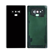 Replacement for Samsung Galaxy Note 9 SM-N960 Back Cover - Black