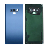 Replacement for Samsung Galaxy Note 9 SM-N960 Back Cover - Blue