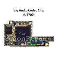 Replacement for iPhone X Big Audio Manager IC #338S00248