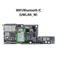 Replacement for iPhone X WiFi Manager IC #339S00399