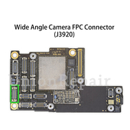 Replacement for iPhone 11 Pro/11 Pro Max Rear Wide Angle Camera Connector Port Onboard