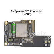 Replacement for iPhone 11 Pro/11 Pro Max EarSpeaker Connector Port Onboard