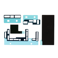 Replacement for iPhone 11 Mainboard Shielding Cover Insulator Sticker 5pcs/set