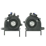 "CPU Fan (Left+Right )for MacBook Pro Touch 13"" A1989 (Mid 2018 - Mid 2019)"