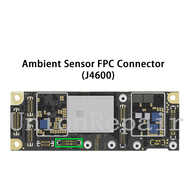 Replacement for iPhone 11 Ambient Sensor Connector Port Onboard