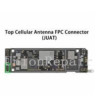 Replacement for iPhone 11 Top Cellular Antenna Connector Port Onboard