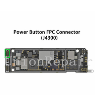 Replacement for iPhone 11 Power Button Connector Port Onboard