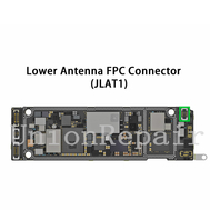 Replacement for iPhone 11 Lower Antenna Connector Port Onboard