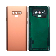 Replacement for Samsung Galaxy Note 9 SM-N960 Back Cover - Metallic Copper
