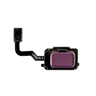 Replacement for Samsung Galaxy Note 9 Home Button Flex Cable - Purple