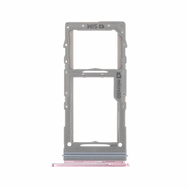 Replacement for Samsung Galaxy S20 Plus/S20 Ultra Single SIM Card Tray - Pink