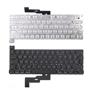 Keyboard (British English) for MacBook Pro A2289 (Early 2020)