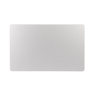 """Silver Trackpad for MacBook Pro Touch 16"""" A2141 (Late 2019 - Mid 2020)"""