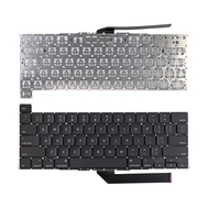 """Keyboard (US English) for MacBook Pro Touch 16"""" A2141 (Late 2019 - Mid 2020), fig. 1"""