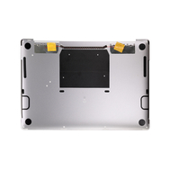 """Gray Bottom Case for MacBook Pro Touch 16"""" A2141 (Late 2019 - Mid 2020)"""