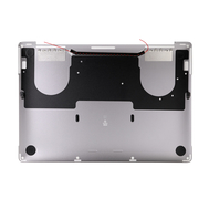 """Gray Bottom Case for MacBook Pro Retina 13"""" A2251 (Early 2020)"""