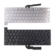 "Keyboard (British English) for MacBook Pro Retina 13"" A2251 (Early 2020)"