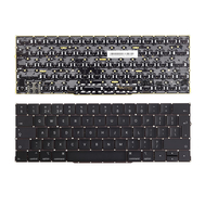 """Keyboard (British English) for MacBook Pro 13"""" Touch A2159 (Mid 2019)"""