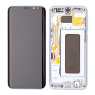 Replacement for Samsung Galaxy S8 Plus SM-G955 LCD Screen Assembly - Coral Blue