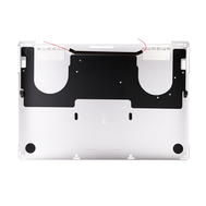 """Silver Bottom Case for MacBook Pro Retina 13"""" A2251 (Early 2020)"""