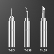 2UUL 936 Pro Lead-free Welding Soldering Iron Tip, Tip Type: 900M-T-LSK