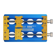 MECHANIC MR6 PRO Multifunctional Dual Bearing Universal PCB Holder, fig. 1