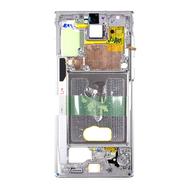 Replacement for Samsung Galaxy Note 10 Rear Housing Frame - Aura Grow