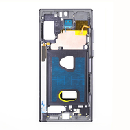 Replacement for Samsung Galaxy Note 10 Plus Rear Housing Frame - Black