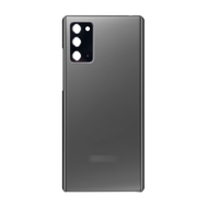 Replacement for Samsung Galaxy Note 20 Back Cover - Mystic Gray