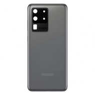 Replacement for Samsung Galaxy S20 Ultra Battery Door - Cosmic Gray