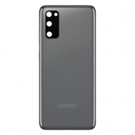 Replacement for Samsung Galaxy S20 Battery Door - Cosmic Gray