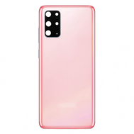 Replacement for Samsung Galaxy S20 Plus Battery Door - Cloud Pink